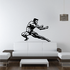 Fitness Wall Decal - Vinyl Decal - Car Decal - Bl124
