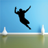 Football Wall Decal - Vinyl Decal - Car Decal - 014