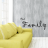 Our Family Wall Decal