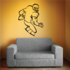 Football Wall Decal - Vinyl Decal - Car Decal - CDS023