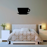 Coffee Mug Decal