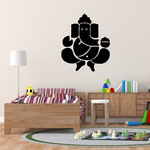 Large Lord Ganesh Decal