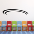 Tribal Pinstripe Wall Decal - Vinyl Decal - Car Decal - 038