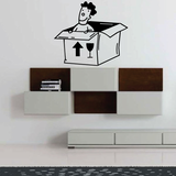 Cartoon Decals