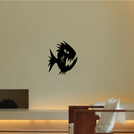 Tribal Pinstripe Wall Decal - Vinyl Decal - Car Decal - 078