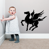 Pegasus Decals