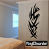 Classic Tribal Wall Decal - Vinyl Decal - Car Decal - DC 081