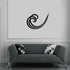 Tribal Pinstripe Wall Decal - Vinyl Decal - Car Decal - 161