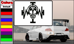 Queensryche Decal