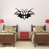 Tribal Pinstripe Wall Decal - Vinyl Decal - Car Decal - 220