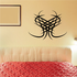 Tribal Pinstripe Wall Decal - Vinyl Decal - Car Decal - 231