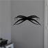 Tribal Pinstripe Wall Decal - Vinyl Decal - Car Decal - 276