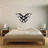 Tribal Pinstripe Wall Decal - Vinyl Decal - Car Decal - 280