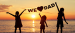Fathers Day Decals