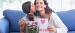 Mothers Day Decals