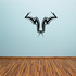Tribal Pinstripe Wall Decal - Vinyl Decal - Car Decal - 287