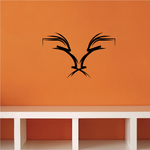 Tribal Pinstripe Wall Decal - Vinyl Decal - Car Decal - 289