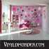 Nautical Star Wall Decals Kit