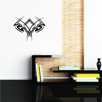 Tribal Pinstripe Wall Decal - Vinyl Decal - Car Decal - 353