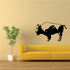 Bison Buffalo Decal