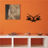 Tribal Pinstripe Wall Decal - Vinyl Decal - Car Decal - 364