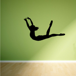 Soaring Dancing Decal