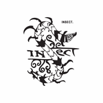 Insect Graffiti Decal