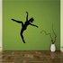 Dance Wall Decal - Vinyl Decal - Car Decal - 0003
