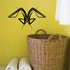 Tribal Pinstripe Wall Decal - Vinyl Decal - Car Decal - 462