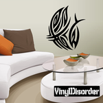 Classic Tribal Wall Decal - Vinyl Decal - Car Decal - DC 035