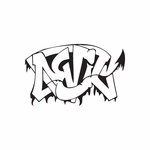 Art Graffiti Decal