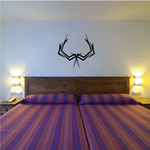 Tribal Pinstripe Wall Decal - Vinyl Decal - Car Decal - 485