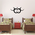 Tribal Pinstripe Wall Decal - Vinyl Decal - Car Decal - 512