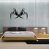 Tribal Pinstripe Wall Decal - Vinyl Decal - Car Decal - 519