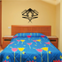 Tribal Pinstripe Wall Decal - Vinyl Decal - Car Decal - 529