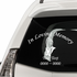 Praying Hands Custom In Loving Memory Decal