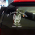Star Custom In Loving Memory Decal