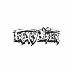 Freaky Lover Decal