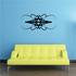 Tribal Pinstripe Wall Decal - Vinyl Decal - Car Decal - 587