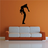 Dance Wall Decal - Vinyl Decal - Car Decal - 0038