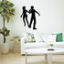 Dance Wall Decal - Vinyl Decal - Car Decal - 0045