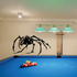 Roaming Spider Decal
