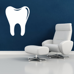 Tooth Decal