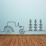 Agriculture Decal
