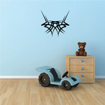 Tribal Pinstripe Wall Decal - Vinyl Decal - Car Decal - 686