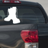 Soldier Boots Decal
