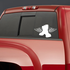 Winged Soldier Boots Decal