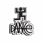 Dance Graffiti Decal