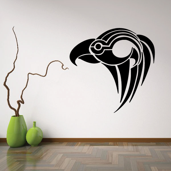 Tribal Vehicle Pinstripe Vinyl Decal - Car Decal - Wall Decal - MC058