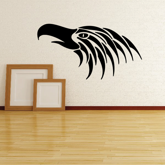 Tribal Vehicle Pinstripe Vinyl Decal - Car Decal - Wall Decal - MC063